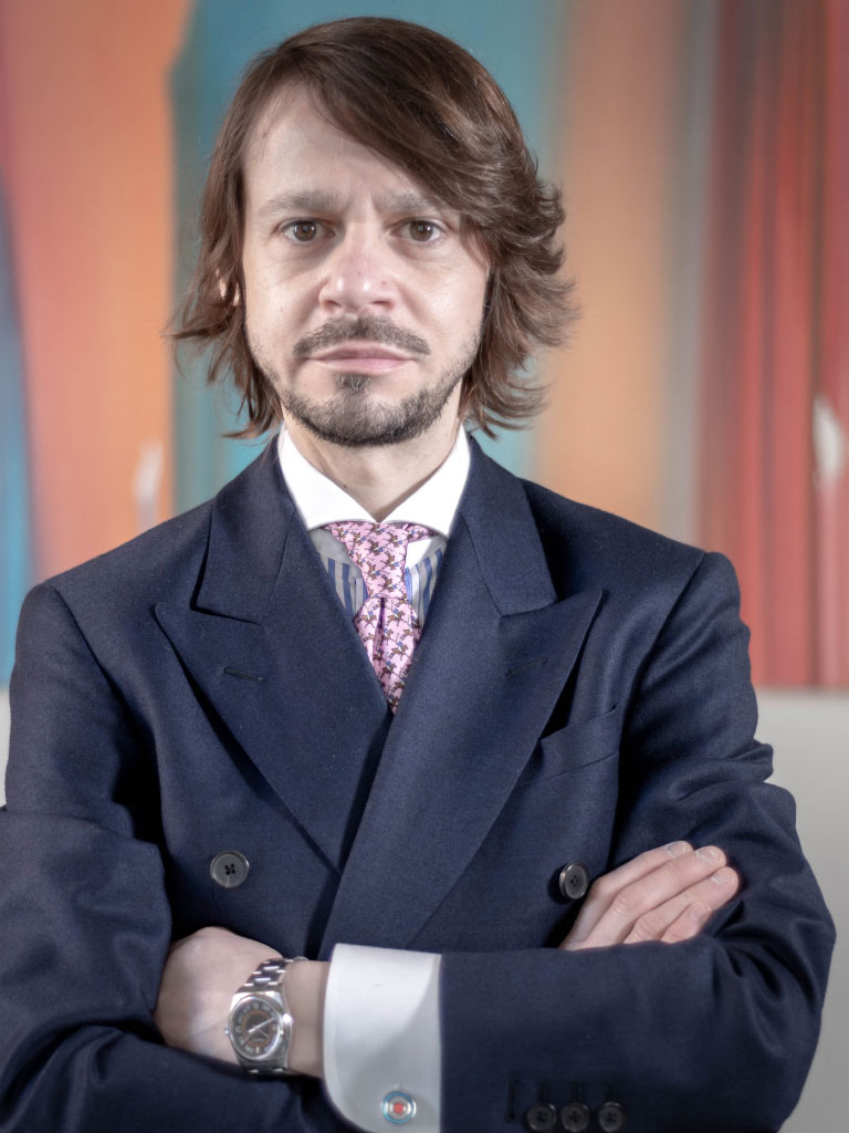 Dott. Matteo Mantovani