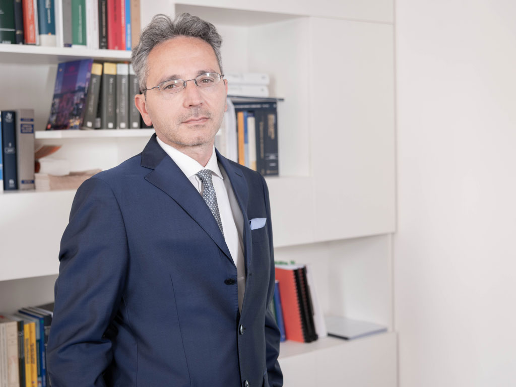 Certified Public Accountant Diego Avolio