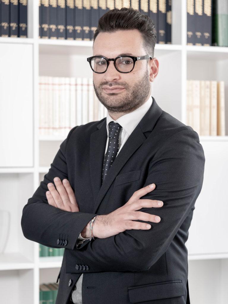 Dott. Giovanni  Arcuri