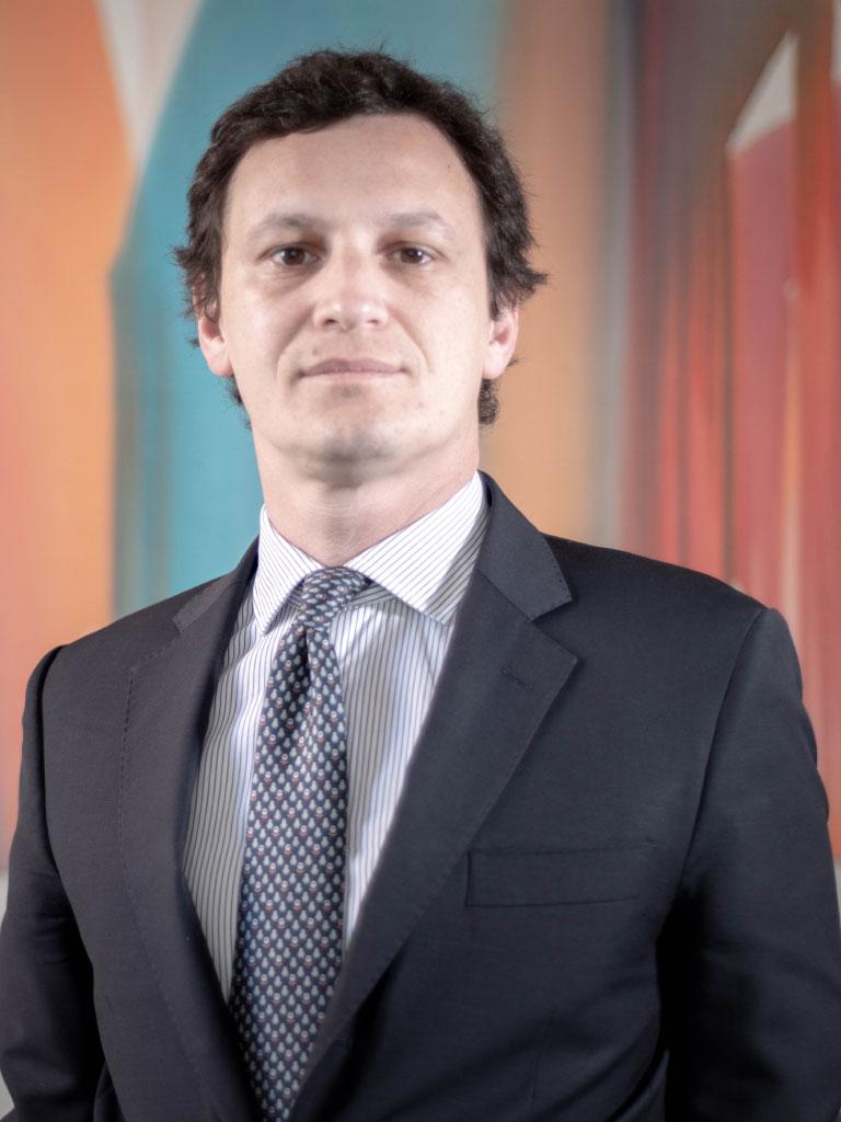 Lawyer Lorenzo Lodoli